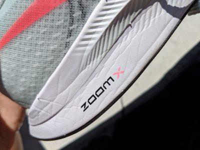 ZoomX foam image